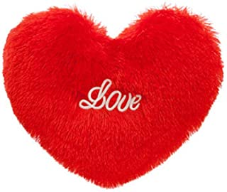 Corazón de peluche